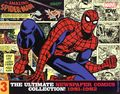 Amazing Spider-Man The Ultimate Newspaper Comics Collection HC (2015 IDW/Marvel) 3-REP