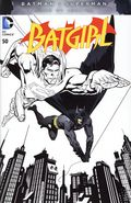 Batgirl (2011 4th Series) 50C