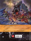 He-Man and the Masters of the Universe A Character Guide and World Compendium HC (2017 DH) 1-REP