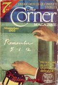 Corner Magazine (1922-1935 Amalgamated Press) 39