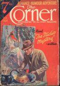 Corner Magazine (1922-1935 Amalgamated Press) 73