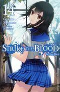 Strike the Blood SC (2015- A Yen On Light Novel) 14-1ST
