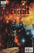 Eternal Descent (2011 IDW Volume 2) 3C
