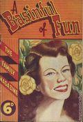 Basinful of Fun (1941 F.Youngman LTD) UK 75