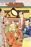 Maze Agency (1988 1st Series) 19