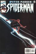 Peter Parker Spider-Man (1999) 27