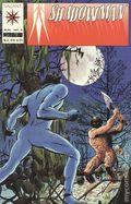 Shadowman (1992 1st Series) 2