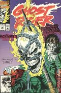 Ghost Rider (1990 2nd Series) 30