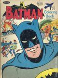 Batman Meets Blockbuster Coloring Book (1966) 1140