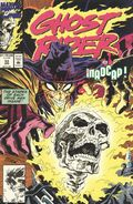 Ghost Rider (1990 2nd Series) 33