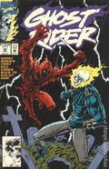 Ghost Rider (1990 2nd Series) 34