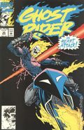 Ghost Rider (1990 2nd Series) 35