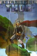 Astonishing Thor Poster (2010 Marvel) ITEM #1