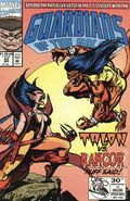 Guardians of the Galaxy (1990 1st Series) 23