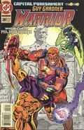 Guy Gardner Warrior (1992) 28
