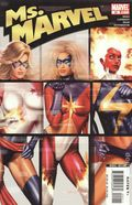 Ms. Marvel (2006 2nd Series) 22