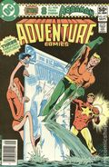 Adventure Comics (1938 1st Series) 475