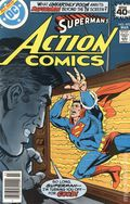 Action Comics (1938 DC) 493