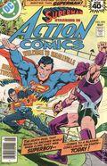 Action Comics (1938 DC) 495