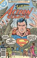 Action Comics (1938 DC) 496