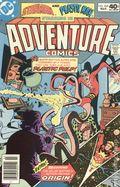 Adventure Comics (1938 1st Series) 469