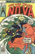 Nova (1976 1st Series) 17