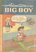 Adventures of the Big Boy (1957-1996 Webs Adv. Corp.) Restaurant Promo 112