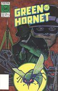 Green Hornet (1989 Now) 11