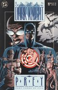 Batman Legends of the Dark Knight (1989) 13