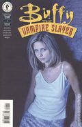 Buffy the Vampire Slayer (1998 1st Series) 8B