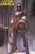 Captain America Poster (2018 Marvel) by Alex Ross ITEM #1