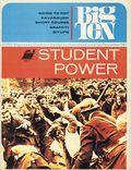 Big Ten Magazine (1967) Vol. 2 #2