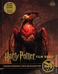 Harry Potter Film Vault HC (2019 Insight Kids) 5-1ST