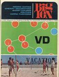 Big Ten Magazine (1967 Big Ten Magazine, Inc.) Vol. 2 #5