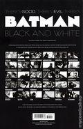 Batman Black and White Omnibus HC (2020 DC) 1-1ST