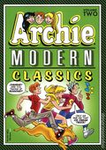 Archie Modern Classics TPB (2019 Archie) 2-1ST