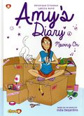 Amy's Diary HC (2019 Charmz) 3-1ST