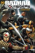 Batman and the Outsiders TPB (2020 DC) By Bryan Hill 1-1ST