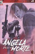 Angela Della Morte (2019 Red 5 Comics) 3