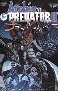 Archie vs. Predator II (2019 Archie) 5B