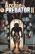 Archie vs. Predator II (2019 Archie) 5C