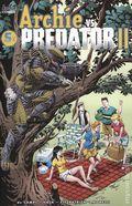 Archie vs. Predator II (2019 Archie) 5D