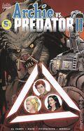 Archie vs. Predator II (2019 Archie) 5F