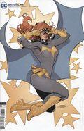 Batgirl (2016) 43B