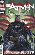 Batman (2016 3rd Series) 87A