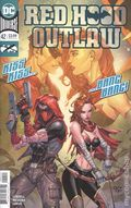 Red Hood Outlaw (2018 DC) 42A