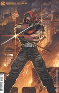 Red Hood Outlaw (2018 DC) 42B