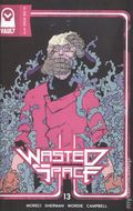 Wasted Space (2018 Vault) 13