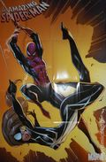 Amazing Spider-Man and Spider-Girl Poster (2010 Marvel) ITEM #1
