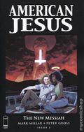 American Jesus The New Messiah (2019 Image) 2B